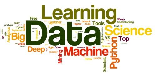مباحث ویژه علوم داده - گروه داده کاوی دایکه